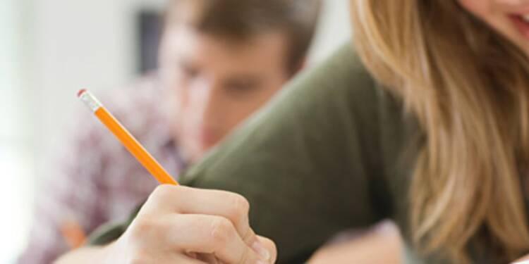 Enquête Pisa : le niveau scolaire dramatiquement lié au statut social en France