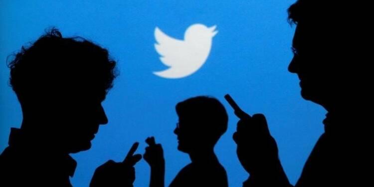 Twitter discuterait avec plusieurs acquéreurs potentiels