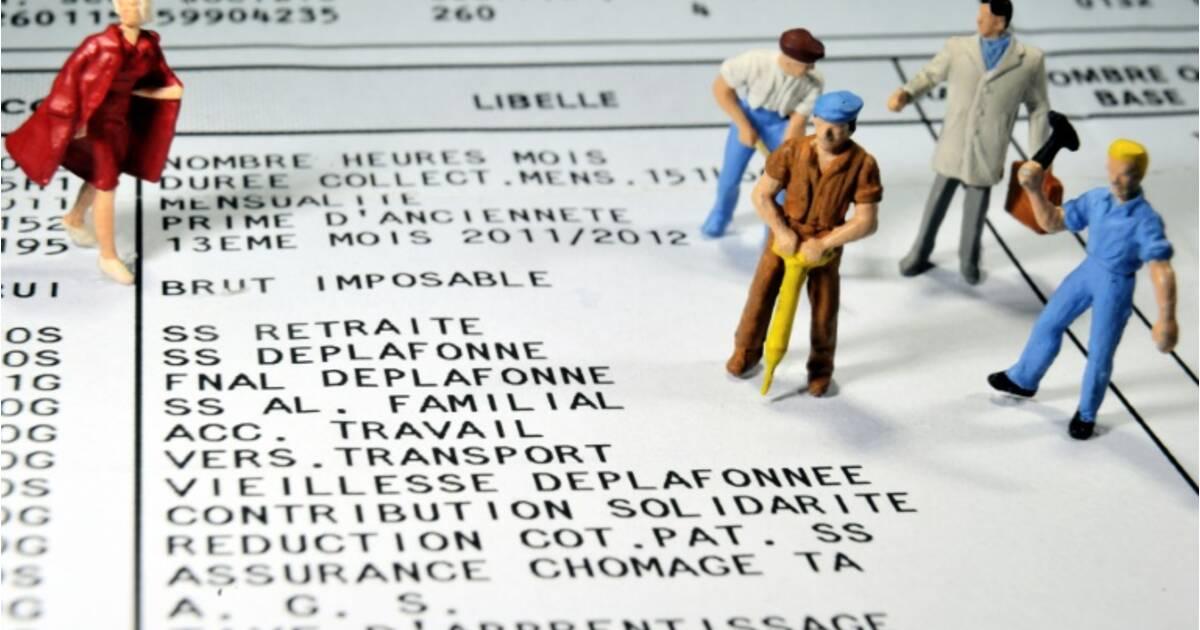La France Favorable A Un Salaire Minimum Europeen Capital Fr