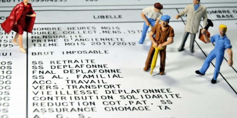 La France favorable à un salaire minimum européen