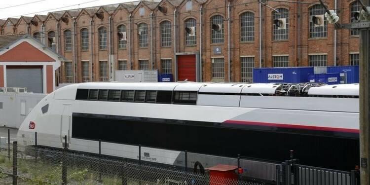 Un plan à 570 millions d'euros pour sauver Alstom-Belfort