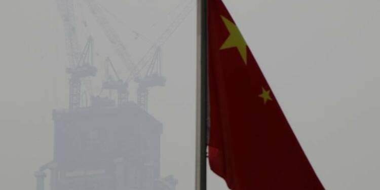 La Chine maintient un objectif de déficit de 3%