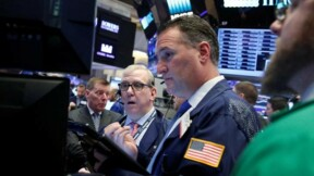 Wall Street finit stable, Yellen ne surprend pas