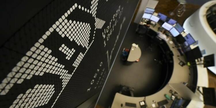 Ouverture en hausse pour les Bourses européennes