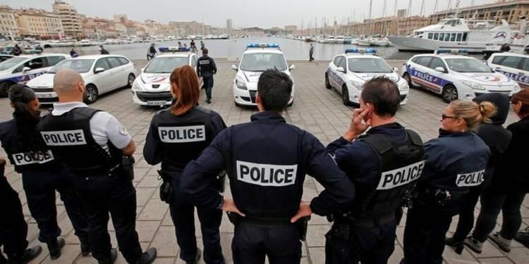 250 millions d'euros pour calmer la fronde policière