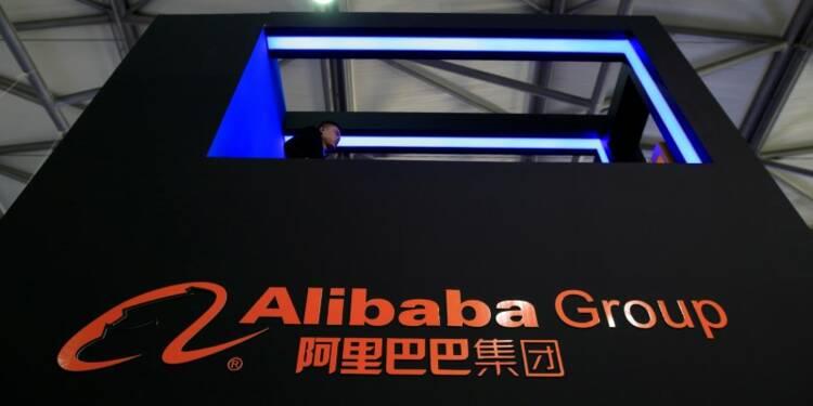 Alibaba bat le consensus au troisième trimestre, le titre grimpe