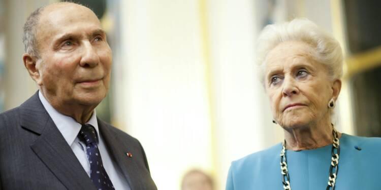 Déclaration de patrimoine : Serge Dassault (encore) dans le collimateur de la justice