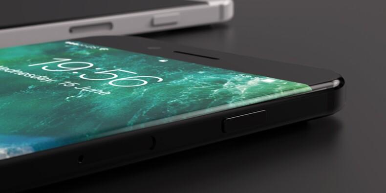 iPhone Edition : une version anniversaire très haut de gamme