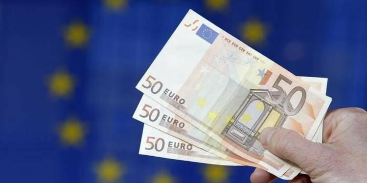 La Commission européenne légèrement plus optimiste pour la zone euro