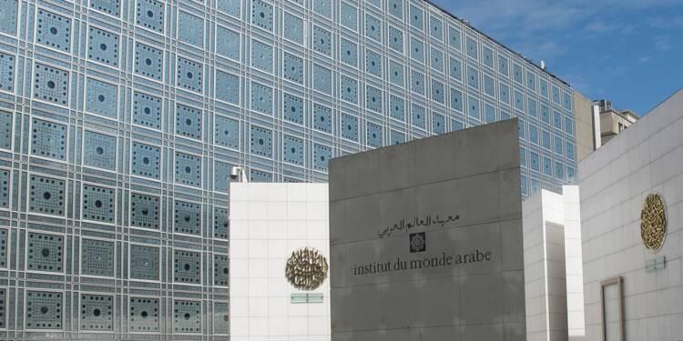 Institut du monde arabe : les incroyables gaspillages du président Jack Lang