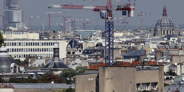 Défaillances d'entreprises en baisse de 4,4% à fin août en France
