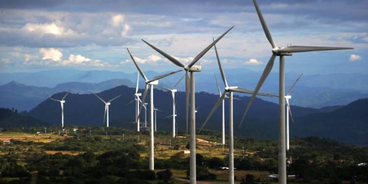 Climat: le match entre l'économie verte et les énergies fossiles