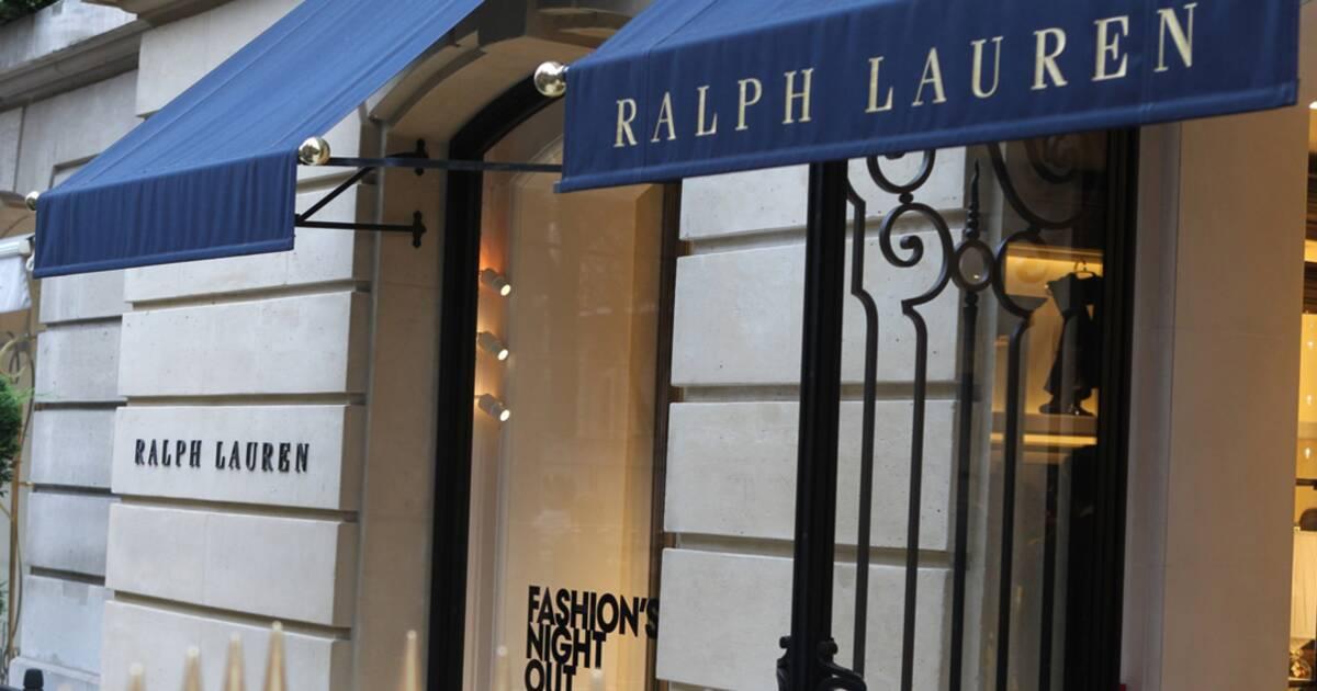 0b68b3d12d98e6 Pourquoi Ralph Lauren est tombé de son piédestal - Capital.fr
