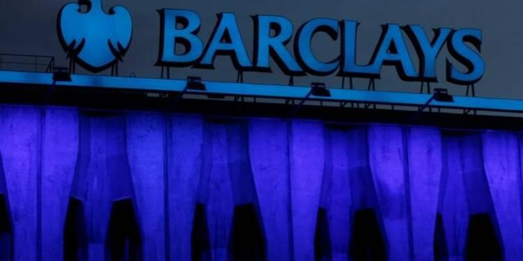 Barclays restructure le back office pour se conformer aux règles