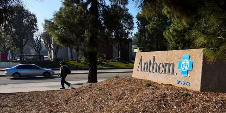 L'assureur santé Anthem poursuit Cigna en justice