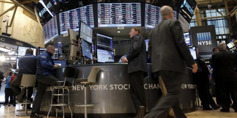 Wall Street pourrait sortir de sa torpeur estivale