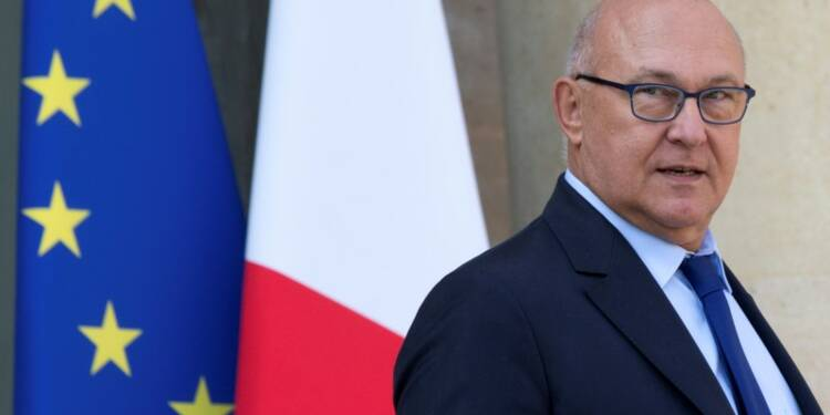 Michel Sapin prévoit une croissance de 1,5% du PIB en 2016