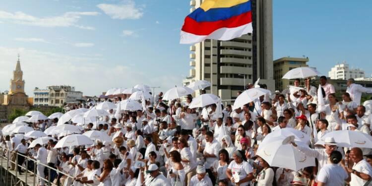 Les Colombiens aux urnes pour entériner l'accord de paix