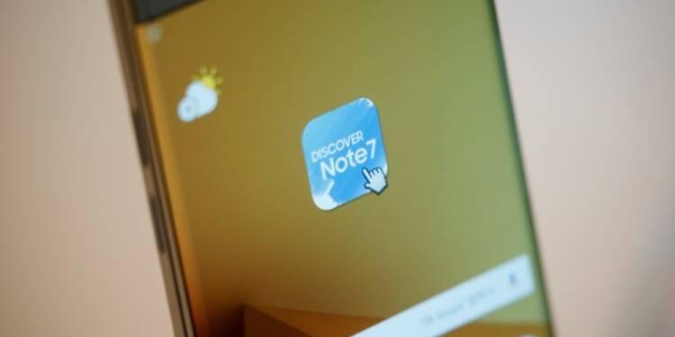 Samsung Electronics prévoit un bénéfice supérieur aux attentes