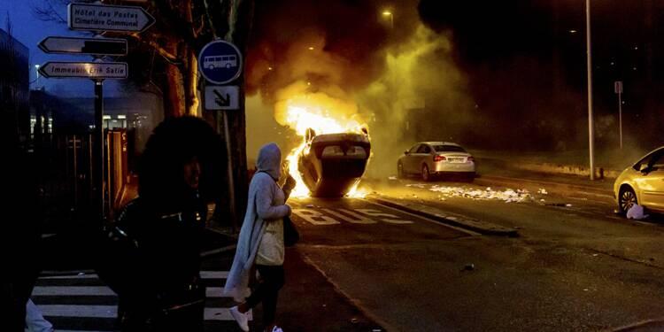 Le prix du vandalisme en France