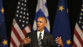 Barack Obama vante la démocratie dans son berceau hellénique