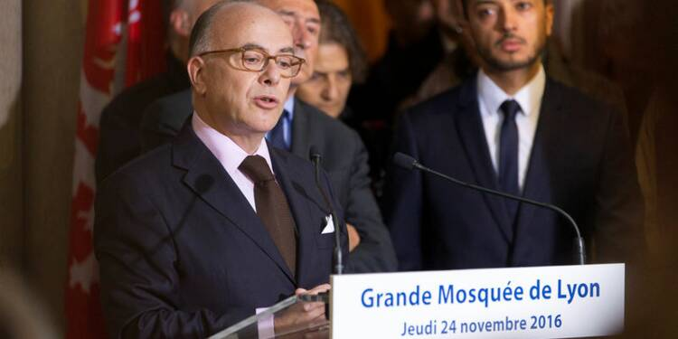 Cazeneuve exhorte les musulmans à lutter contre le terrorisme