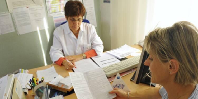Nouvelle hausse des cotisations retraite des professions libérales