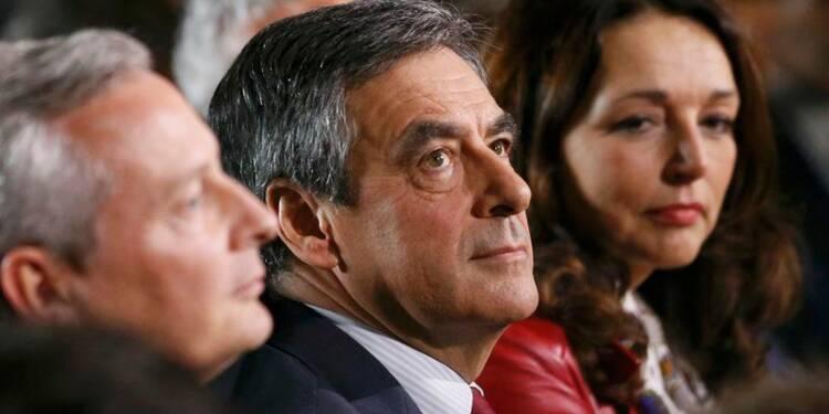 Fillon est un adversaire sérieux pour la gauche, dit Valls
