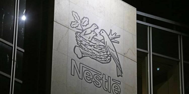 Nestlé et Coca-Cola vont dissoudre leur coentreprise dans le thé