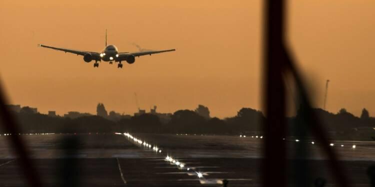 Grande-Bretagne: le gouvernement soutient l'agrandissement de l'aéroport d'Heathrow