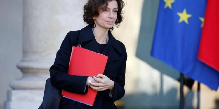 Azoulay soutient Valls pour la primaire