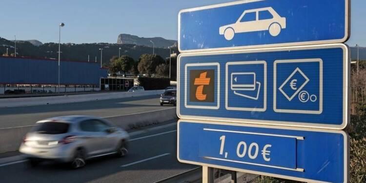 Le plan de relance routier serait financé par les péages