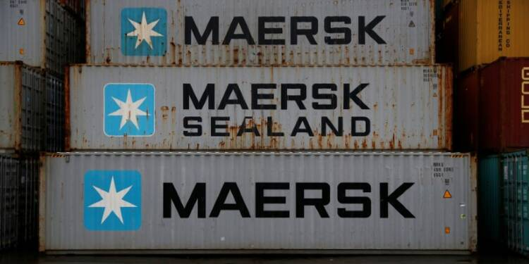 AP Moller-Maersk manque le consensus au 4e trimestre, départ du président