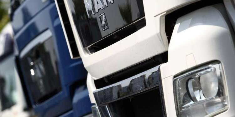 MAN va supprimer 1.400 postes dans les moteurs diesel