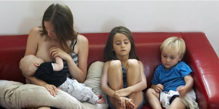Prestations familiales : les coupes prévues par le gouvernement