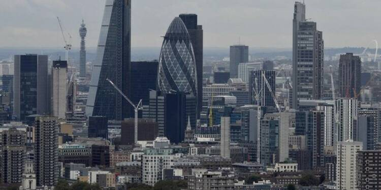 L'OCDE voit un regain de croissance mondiale avec l'impulsion US