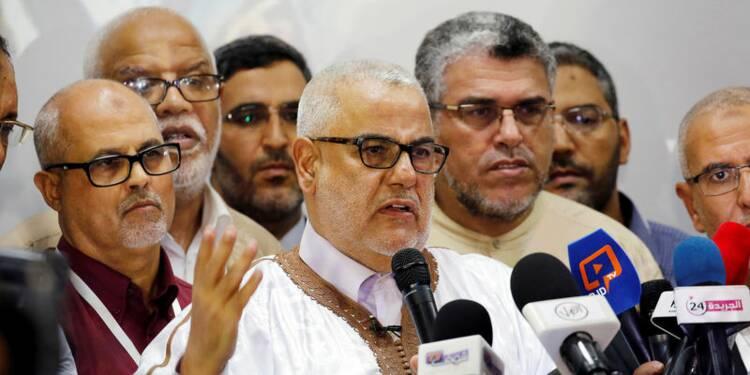 Les islamistes du PJD marocain ont remporté les législatives