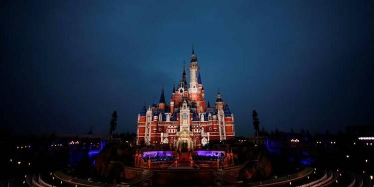 Un hedge fund s'oppose à l'offre de Disney sur Euro Disney