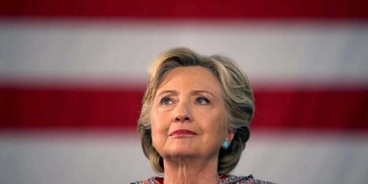 Clinton a menacé d'entourer la Chine de missiles selon WikiLeaks