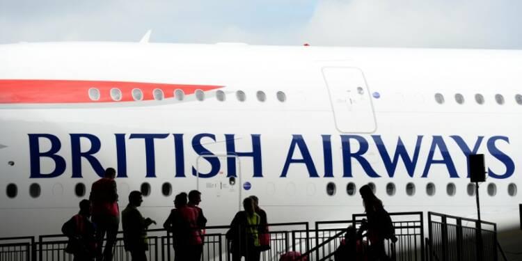 L'appel à la grève levé chez British Airways