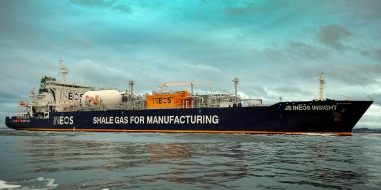 Royaume-Uni: le gaz de schiste américain débarque en Ecosse malgré les réticences