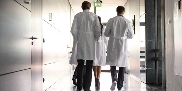 Grève dans les hôpitaux: le tabou des violences faites aux étudiants en santé