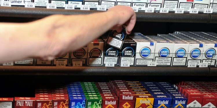 """Tabac: Seita saisit le Conseil d'Etat contre la suppression des marques trop """"promotionnelles"""""""