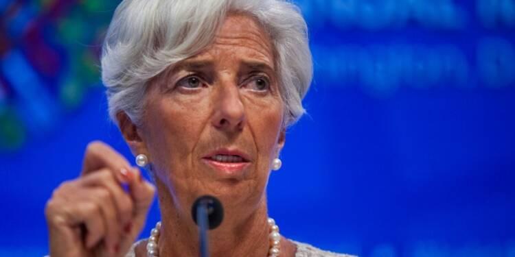 L'Allemagne sous pression pour relancer la croissance mondiale