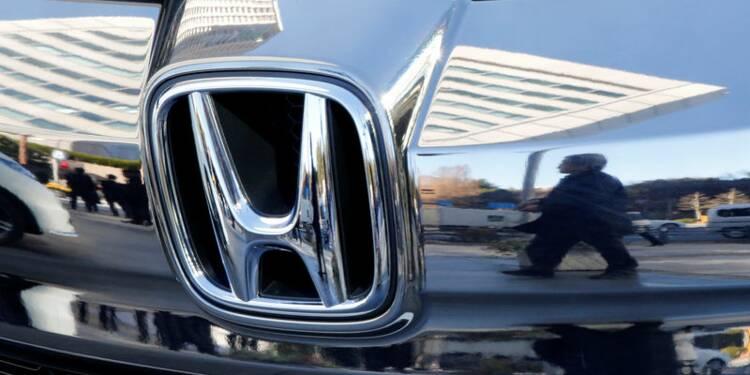 Honda et Hitachi s'associent dans les véhicules électriques