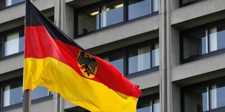 La croissance allemande devrait avoir ralenti au 3e trimestre