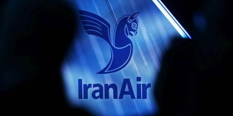 Iranair finalise un accord d'achat de 20 ATR