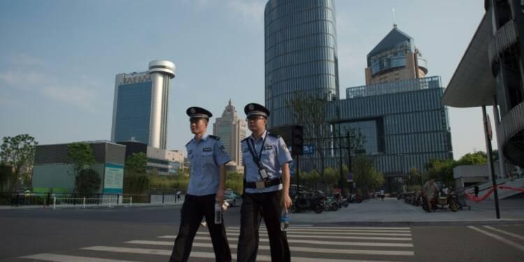 Avant le G20, la Chine fait le ménage à Hangzhou, transformée en ville fantôme