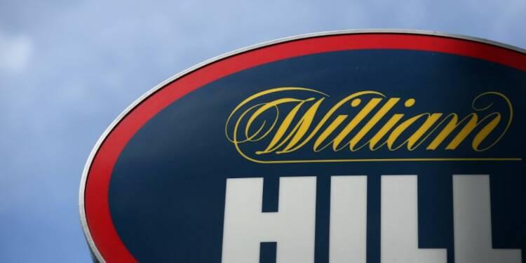 William Hill confirme des discussions de fusion avec Amaya