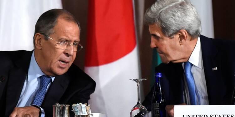 Pas d'avancée à l'ONU sur une reprise de la trêve en Syrie